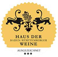 Haus der Baden Württemberger Weine