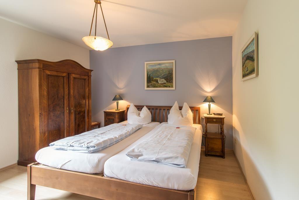 Comfort Zimmer A Zimmerblick