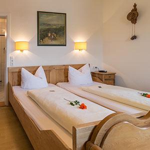 Schwarzwaldromantik Betten